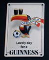 guinness soccer toucan