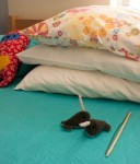 lazy friday: stuffing tiny narwhals