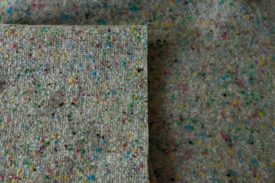 hassock upholstery-fabriccloseup