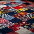 aunt jeanie's quilt top