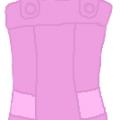 fuchsia shirt idea