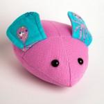 octavia - handmade mini mousie