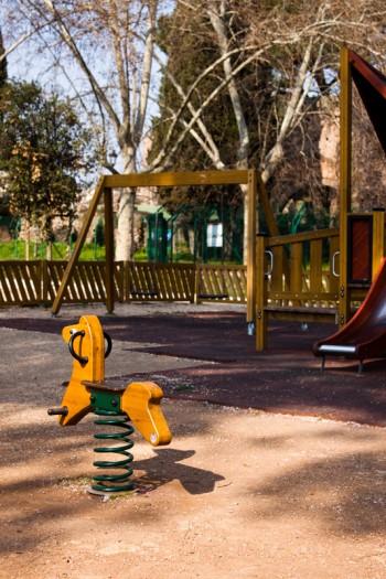 italy playground